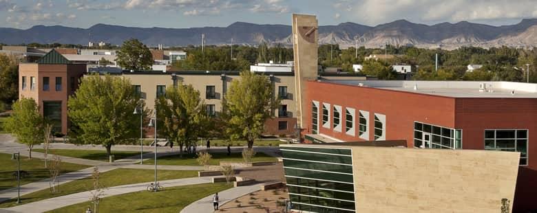 colorado mesa university abound finish college