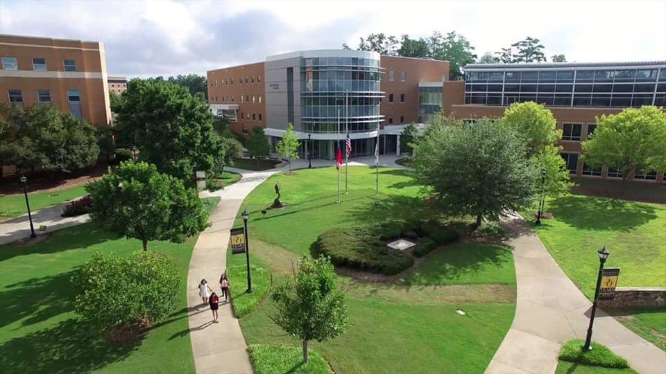Kennesaw State University >> Kennesaw State University Abound Finish College