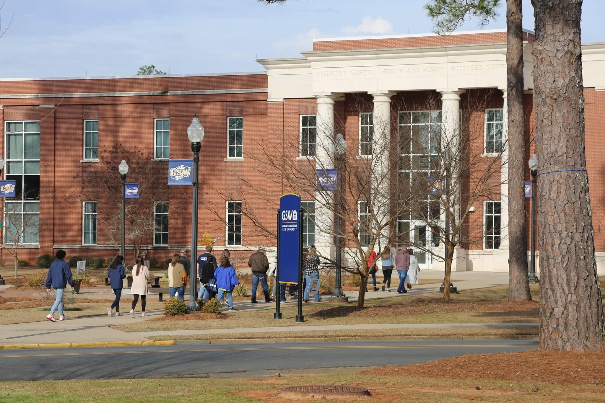 Georgia Southwestern State University - Abound: Finish College
