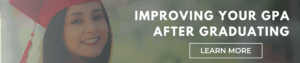 Improving Your GPA After Graduating