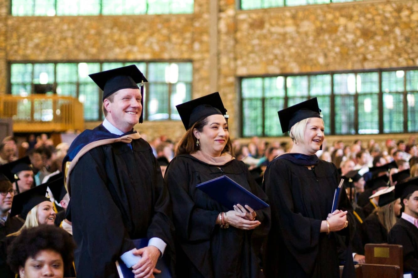 Montreat College - Abound: MBA