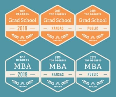 MBA Program Awards