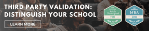 Third Party Validation: Distinguish Your School